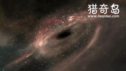 银河系有多大?它的中心在哪 银河系之谜揭秘