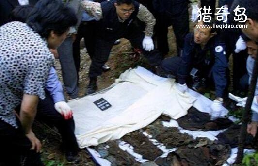 韩国大邱青蛙少年失踪事件 5名少年奇怪死法是意外还是他杀